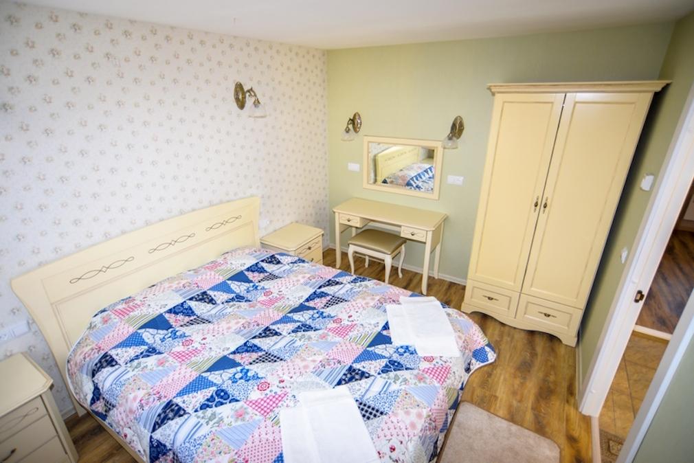 Гостевой дом Печоры-Дом, отель, номера